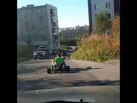 20180903 drift trike