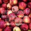 World of Cooking by AnnaCo (Masha Smirnova)