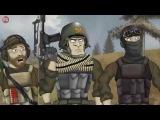 Друзья по Battlefield: Битва Little Bird ( 3 сезон 8 серия)