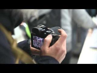 Sony A7/A7r - уже в Папарацци!