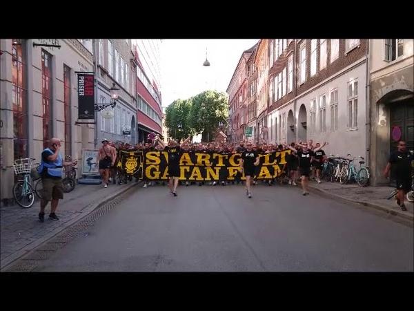 Dom är rädda för AIK Nordsjälland AIK 1 0