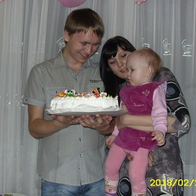 Оля Ловейко, 9 января , Конотоп, id13669356