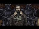 Анимация по игре FALLOUT 4 ПАРОДИЯ - ВСЕ СЕРИИ (БЕЗ РЕКЛАМЫ)