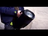 JBL Boombox -БОЛЬШАЯ и ГРОМКАЯ мп3 колонка сабвуфер