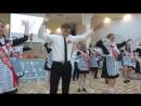 Последний танец на капустнике Последний звонок 2018 в лицее 12 Железногорска Курской