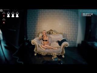 Эротическая викторина - Вассервуман №1 - Наталья Андреева (Немчинова) голая (201