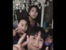 180927 Highlight for Shilla Duty Free - video message