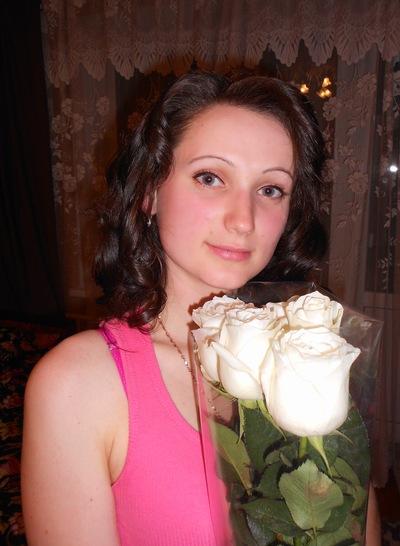 Екатерина Савушкина, 7 января 1990, Калининград, id27300505