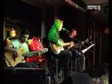 В ДК «Контакт» прошел концерт в поддержку жителей юго-востока Украины