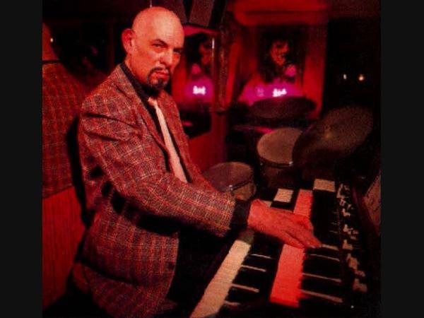 Organ Experimentation With Accompaniment - In Memory of Anton Szandor LaVey