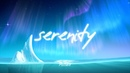 SERENITY A Beautiful Chill Out Mix by Pulse8