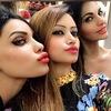 indian-Pakisani Model Girls in Dubai