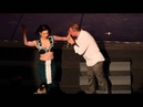 Esmeralda Colabone Tony Mouzayek - Festival Ju Marconato 2013