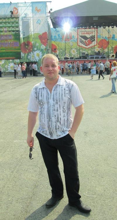 Андрей Мошков, 31 июля 1986, Горнозаводск, id124956601