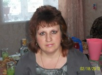 Светлана Белоногова, 1 февраля 1973, Павловский Посад, id176811197