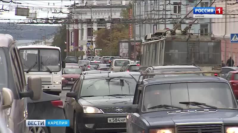 Льготы по транспортному налогу будут получать по возрасту