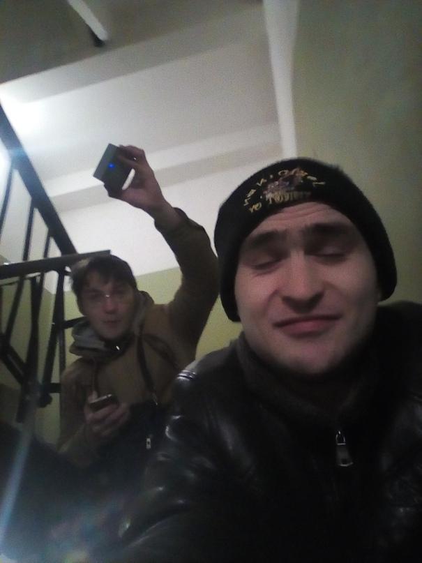 Роман Савченков | Гатчина