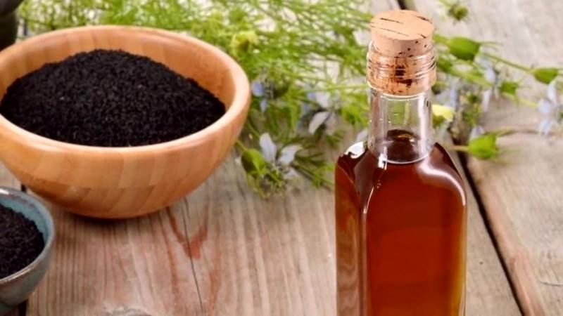 Чёрный тмин - король всех растений — лечит все болезни, кроме смерти...