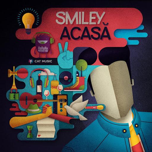 Smiley альбом Acasă (Special Edition)