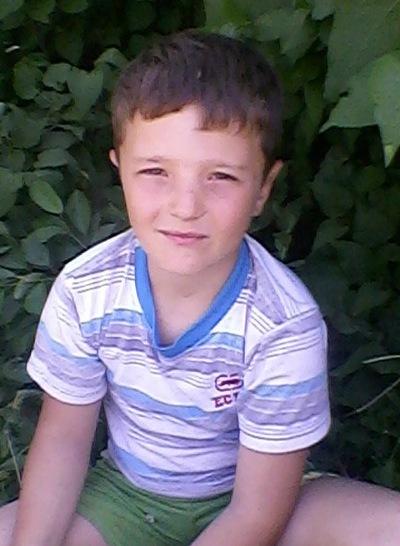 Александр Катранжи, 14 июня , Челябинск, id159883461