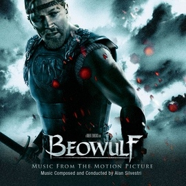 Alan Silvestri альбом Music From The Motion Picture Beowulf