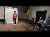 Ufenok77 на FUT Champions Cup в Манчестере / Vlog №1 / Loko eSports Team