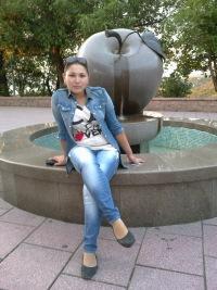 Марина Нурымова, 24 сентября 1990, Белгород, id180422382