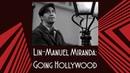 Lin-Manuel Miranda on MARY POPPINS RETURNS, Revisiting HAMILTON More