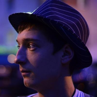 Kolya Smirnov, 9 июня , Санкт-Петербург, id985361
