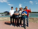 Breakout Worship Выезд в Пензу