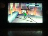 обзор игры BEN 10: Vilgax Attack на psp