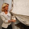 Шторы Балтийская жемчужина | Дизайн, пошив в СПб