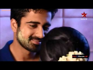 Fall again Astha and Shlok Vm
