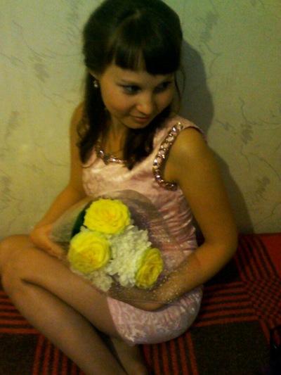 Алина Газизуллина, 18 августа 1990, Бахчисарай, id92685764