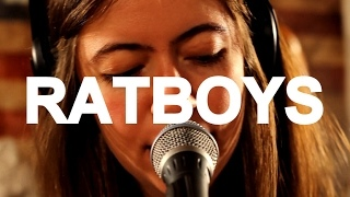 Ratboys - The Stanza Live at Little Elephant (1/3)
