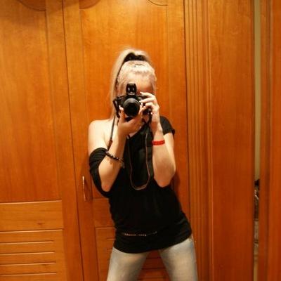 Светлана Шевченко, 28 января 1989, Астрахань, id56722159