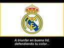 Himno de Real Madrid