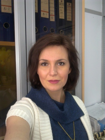 Юлия Золотаревва