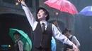 140705 KYUHYUN : SINGIN' IN THE RAIN CurtainCall