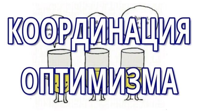 22. Вадим Зеланд - Координация оптимизма
