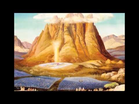 2. Урок на праздник Шавуот. Пинхас Вайсенберг