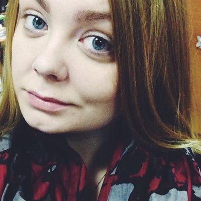 Катерина Иванова, 3 апреля , Москва, id1251758