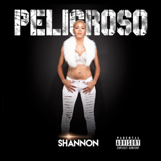 Shannon альбом Peligroso
