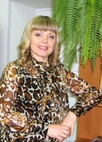 Татьяна Решеткова, 1 февраля 1959, Санкт-Петербург, id180161507