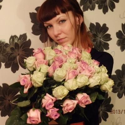 Полина Чеканова, 30 августа 1988, Нижний Тагил, id132689221