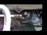 Скрытая неисправность Mitsubishi Lancer 10. Не проморгайте!