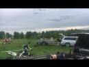 Трасса мотокросс Бачатский 16 06 18