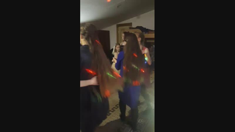 Live: БПС Отряд им.св. Ксении Петербургской