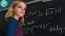 Но там нет ничего сложного. Там ошибка. Мэри решает сложное уравнение. Одарённая (2017) год.