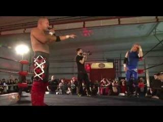 PWS Monday Night Mayhem (Episode 1)